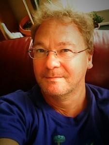 Ron van de Steen
